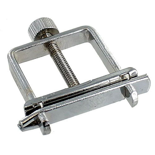 Hoffman Screw Clamp - Image one