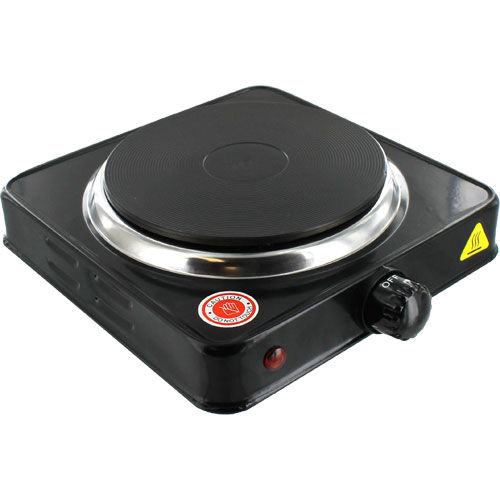 Hot Plate - 6 inch 1000W - Image one