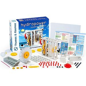 Hydropower Science Kit - Image two
