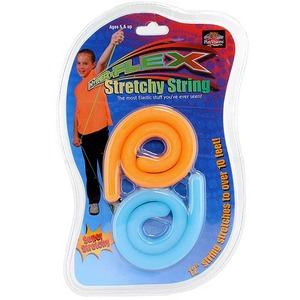 Hyper-Flex Stretchy String - Image One