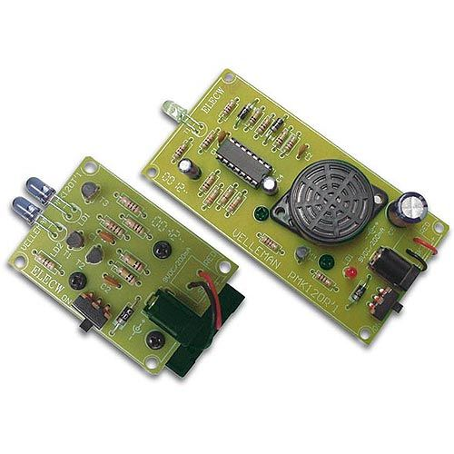 IR Light Barrier Solder Kit - Image two