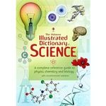 Illustrated Dictionary Of Science.