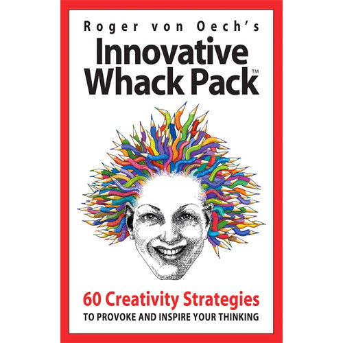 Innovative Whack Pack - Image one
