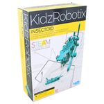 Insectoid 4M Robot Kit.