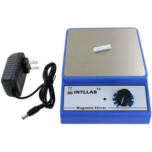 Intllab Magnetic Stirrer MS-500 - Image two