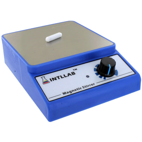 Intllab Magnetic Stirrer MS-500 - Image one