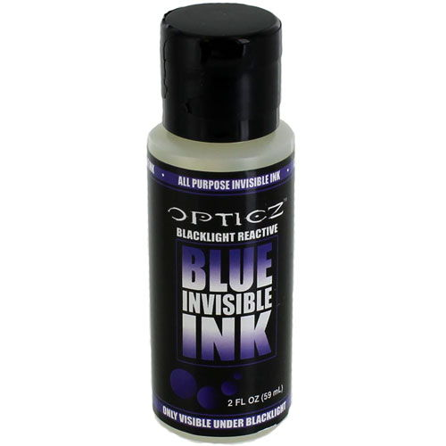 Invisible Ink - 2oz  - Image one