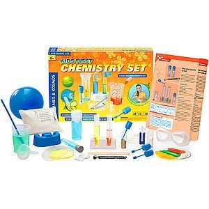 Kids First Chemistry Set - Image two
