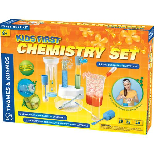 Kids First Chemistry Set - Image one