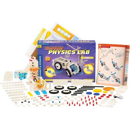 Kids First Physics Lab Kit - Image two