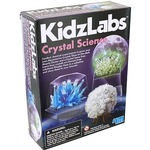 KidzLabs 4M Crystal Science Kit.