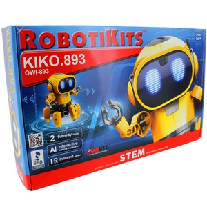 Kiko Robot Kit - Image One