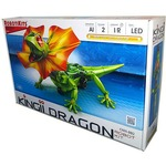 Kingii Dragon Robot Kit.