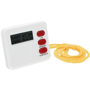 Laboratory Counter / Timer - Image One