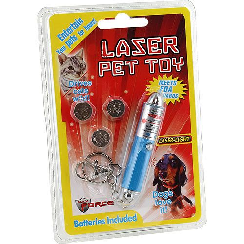 Laser Pet Toy - Image one
