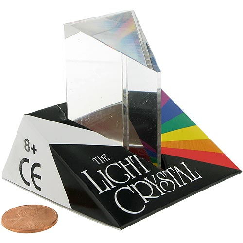 Tedco Light Crystal Prism - Image one