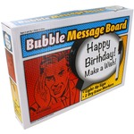 Light-Up Speech Bubble Message Board.