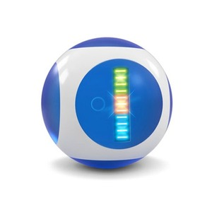 Light Up Spin Ball - Image One
