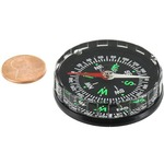 Liquid Filled Compass - 1.75 inch.