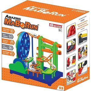 MaBoRun - Amazing Big Wheel (Image One) @ xUmp.com
