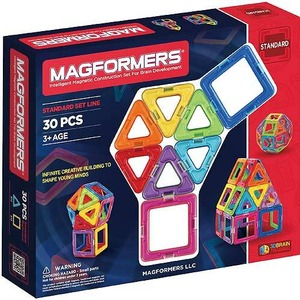 Magformers - 30pc Set - Image One