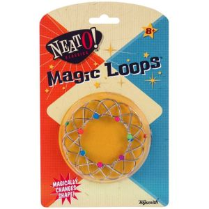 Magic Loops - Image One