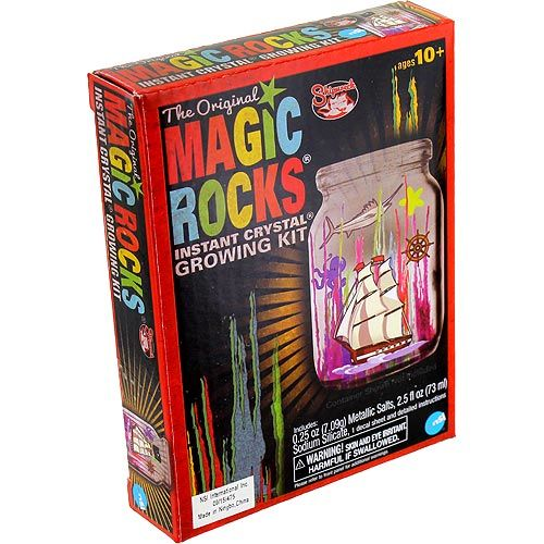 Magic Rocks - Image one