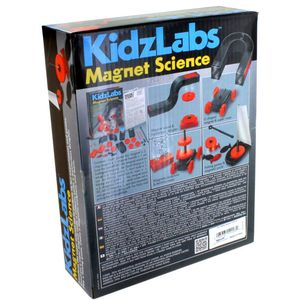 Magnet Science 4M Kit - Image two
