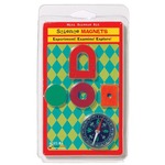 6-Piece Magnet Set.