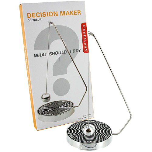 Magnetic Decision Maker - Image one