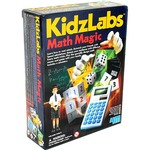 Math Magic 4M Kit.