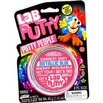Metallic Lab Putty.