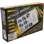 Metallic Minerals Science Kit.