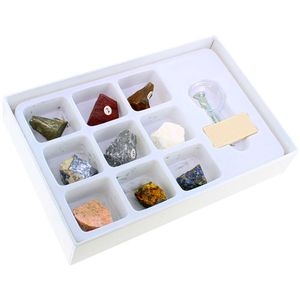 Metallic Minerals Science Kit - Image One