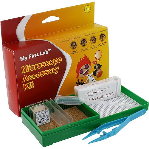 Microscope Accessory Kit - Image one