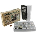Mineral Science Kit.