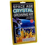 Buy Mini Crystal Growing Kit - Citrine.