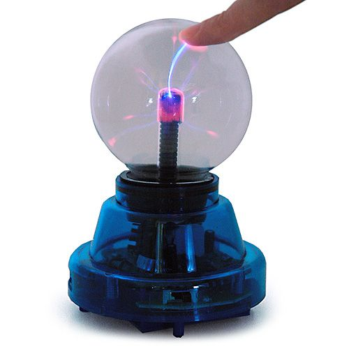 Mini Plasma Ball - Image one