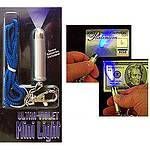 Mini UV FlashLight