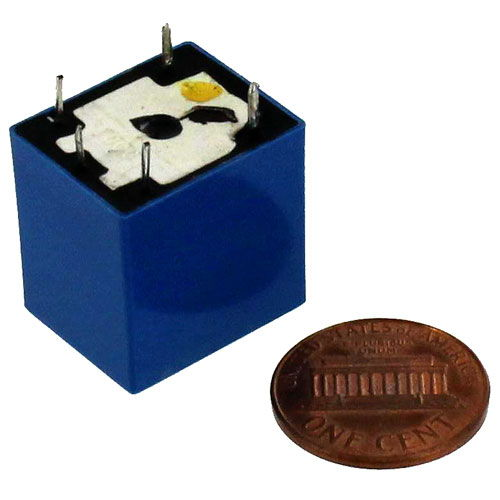 Miniature Relay - Image two