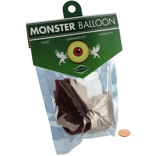 Monster Balloon - Image two