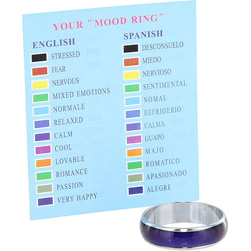 Mood Ring - Image two