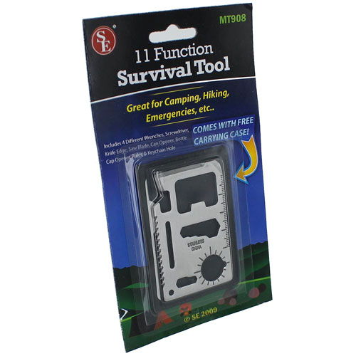 Multi-Function Survival Tool - Image two