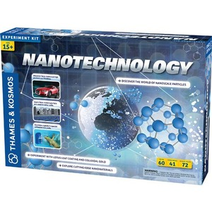 Nanotechnology Science Kit - Image One