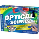Optical Science Kit.