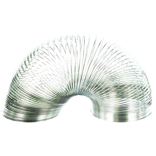 Original Slinky - Image two