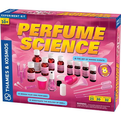 Perfume Science Kit - Image one