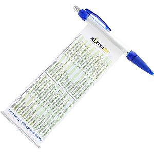 Periodic Table Banner Pen - Image One