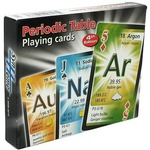 Periodic Table Playing Cards.