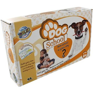Pet Science Dog School Kit - Image One